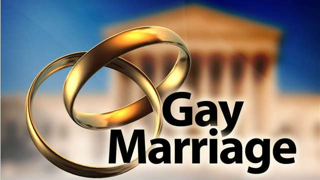 The Gay Marriage Debate Continues in Idaho during National Coming Out Day