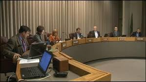 File photo of a City Council Meeting
