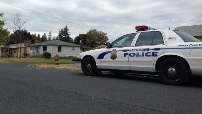 Spokane Police are investigating a report of an attempted child abduction near Lincoln Heights Elementary on Tuesday