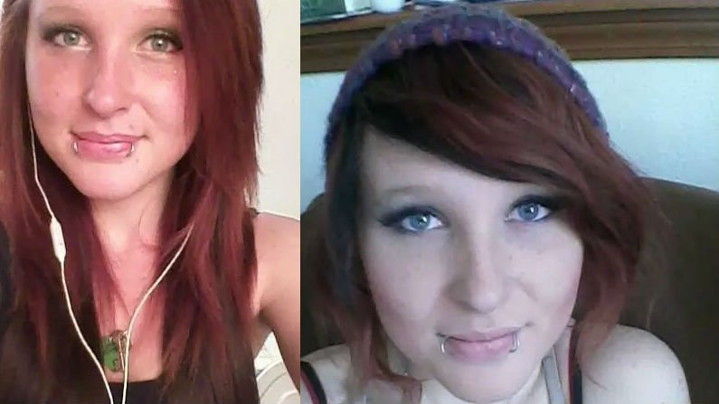 Coeur d'Alene Police are searching for 17-year-old endangered runaway Nicole Agnew