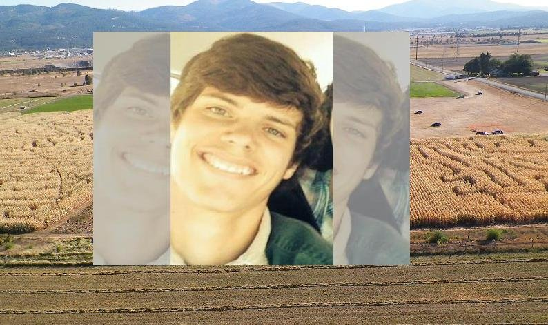 Jeremy McSpadden was killed Friday evening at The Incredible Corn Maze