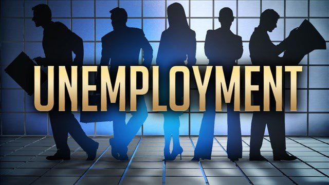 Washington state's unemployment rate dipped to 5.4 percent last month and the state added 10,600 jobs.
