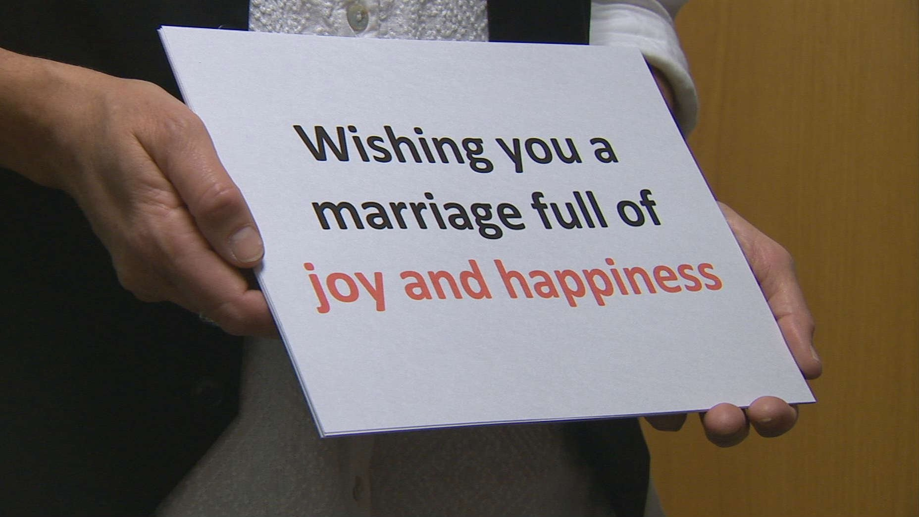 Same-Sex Couples Fear Discrimination After Getting Married in Idaho
