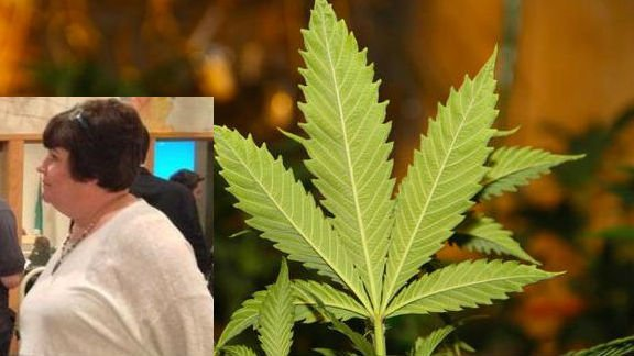 Spokane City Council member told The Spokesman Review her and her husband own a pot farm near Spangle.
