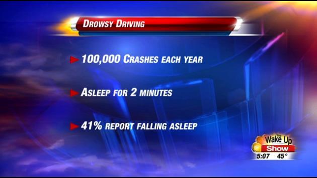 Sleepy Drivers