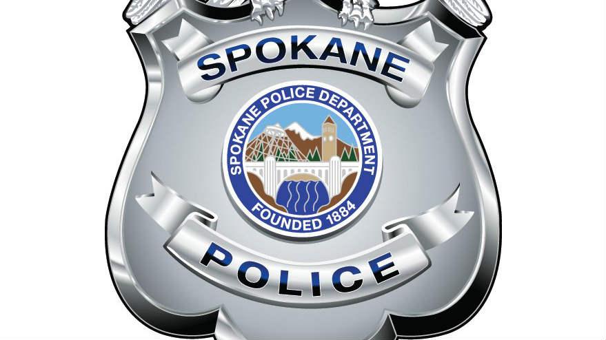 Spokane Police safely arrest Armed Robbery suspect Joseph GW Layman (28).