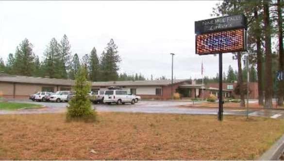 Nine Mile Falls School District says they learned of the allegations against Dr. Craig Morgenstern from the news