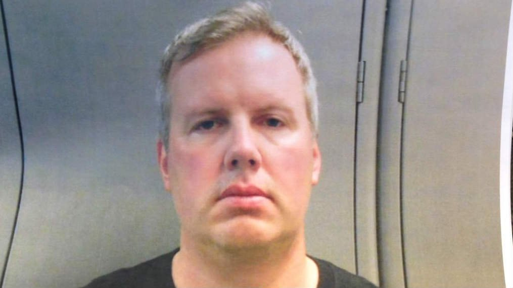 Child rape suspect Craig Morgenstern volunteered with Big Brothers, Big Sisters until March 2013.