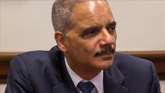 Attorney General Eric Holder announced Saturday that the federal government will recognize same-sex marriage in six new states.
