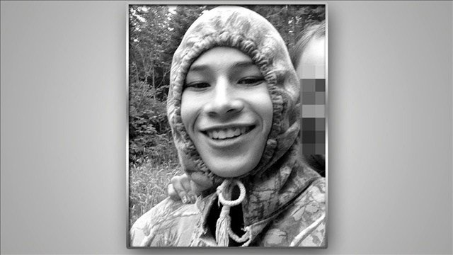 Snohomish County Sheriff Ty Trenary told a news conference Monday the five students were all at a lunch table when they were shot by 15-year-old Jaylen Fryberg. (Photo: Facebook / MGN )