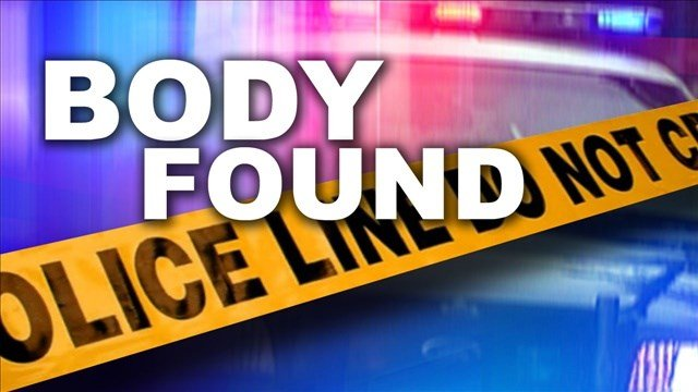 The Yakima County sheiff's office says a body has been found in a pickup truck in a canal.