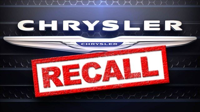 Chrysler is recalling more than 566,000 SUVs and trucks because malfunctioning fuel heaters can cause fires, or a software glitch can disable the electronic stability control.