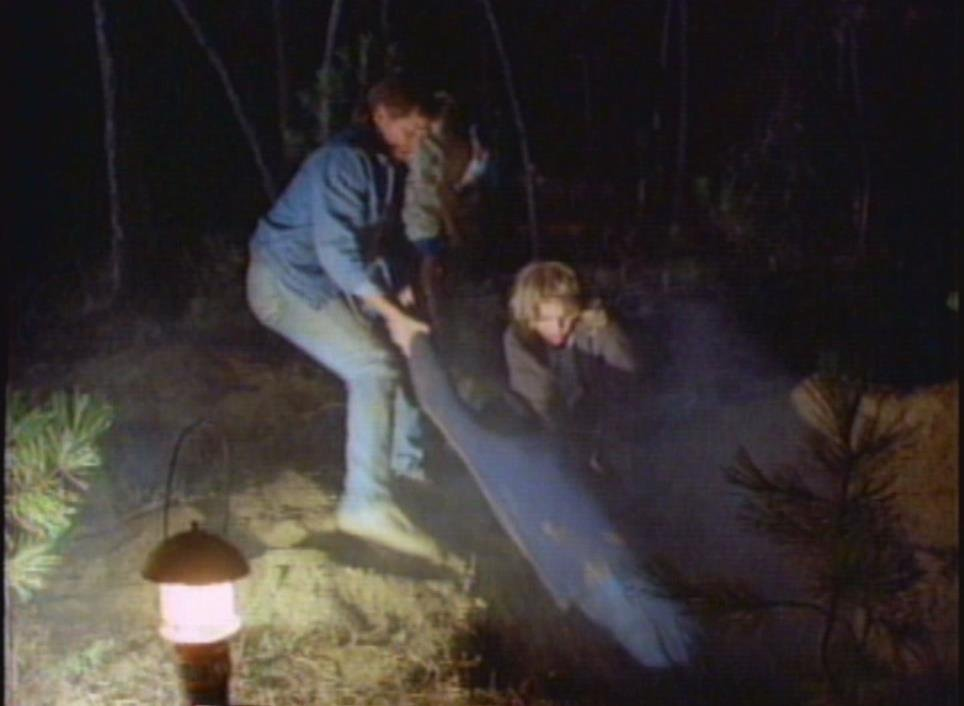 "In 1992 the horror film ""The Ghosting"" was shot in Spokane."