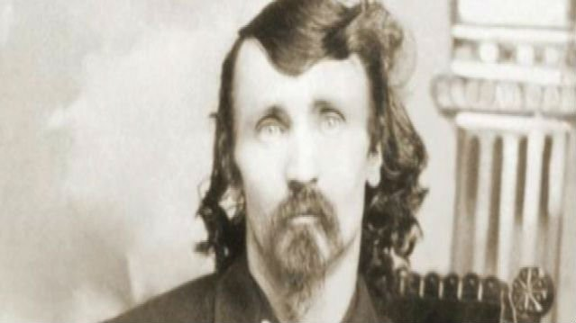 The Colorado Cannibal: Alfred Packer