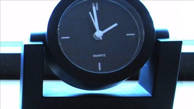 Daylight Saving Time ends at 2 a.m. Photo: Wonderlane/MGN