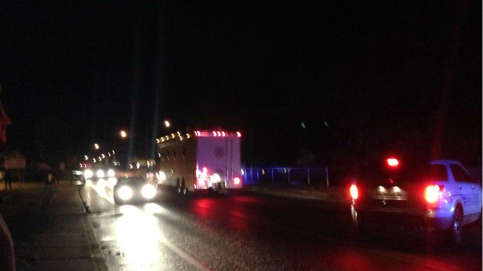 Shooting in Spokane Valley leaves two men dead, deputies say