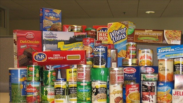 The Loon Lake Food Bank is in desperate need of donations ahead of the holiday season.