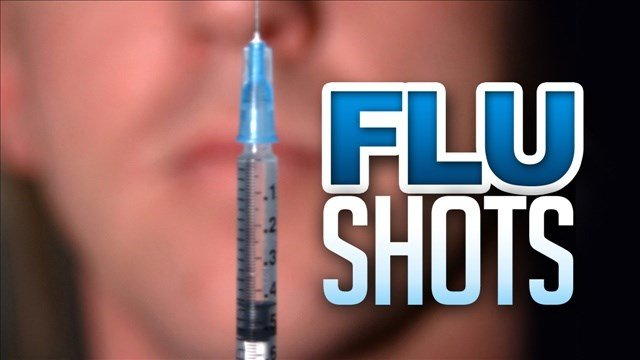 With flu season starting early this year, medical experts are urging people to get flu shots.