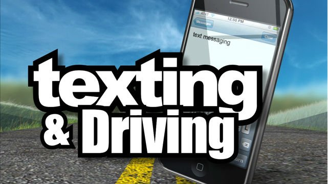 New AT&T study shows most people still text and drive, despite knowing the dangers