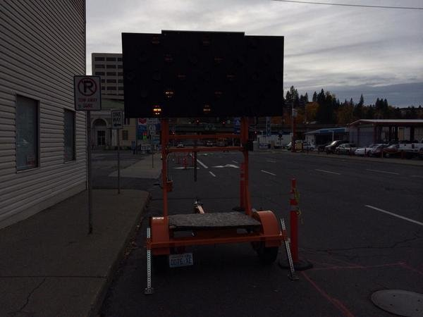 Spokane voters passed a street levy yesterday, which will add $5 million annually to the budget for road projects for the next 20 years.