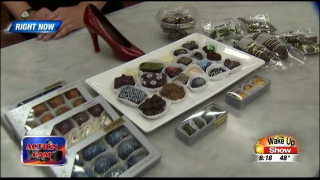 Decadence! Spokane Chocolate Festival Preview