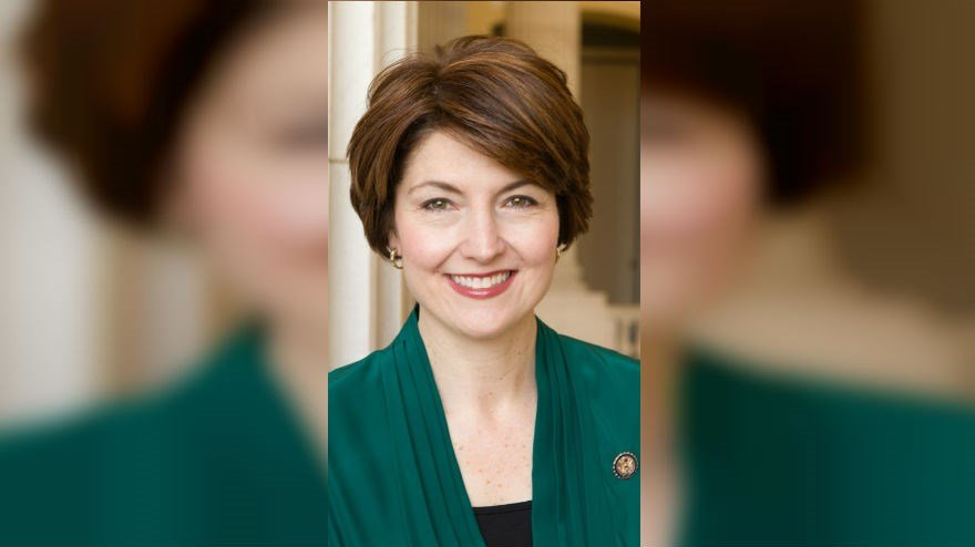U.S. Rep. Cathy McMorris Rogers says she was never offered the job of Interior secretary by President-elect Donald Trump.