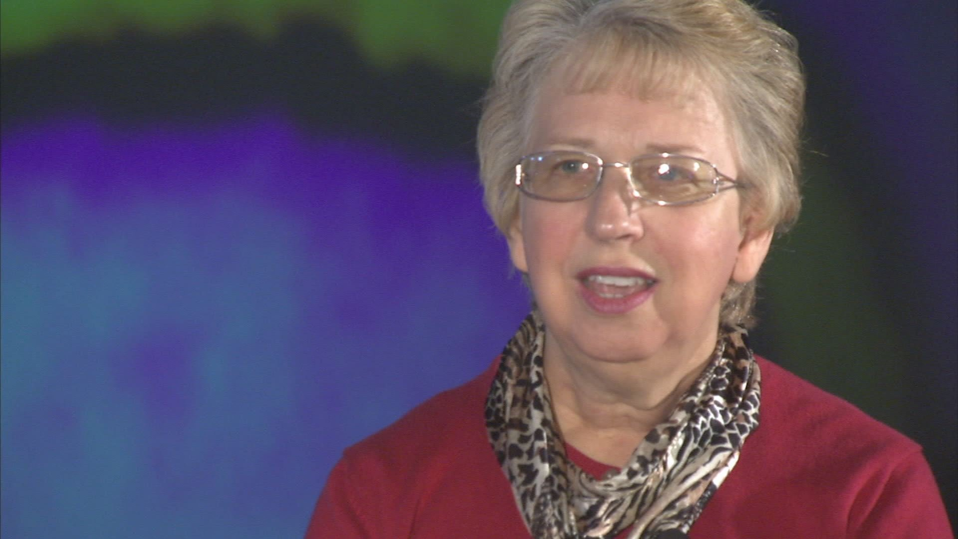 Ebola survivor Nancy Writebol sat down and talked with KHQ about her experience with the devastating disease