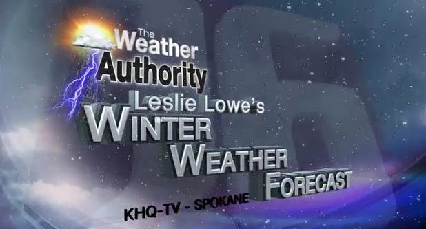 Leslie Lowe thinks our winter is going to see below average snowfall