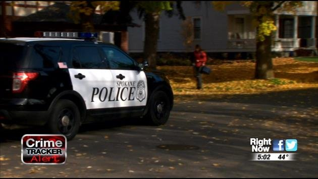 26-year-old Zachery D. Lamb was identified by the Spokane County medical examiner as the victim in Friday night's fatal shooting near 10th and Elm.