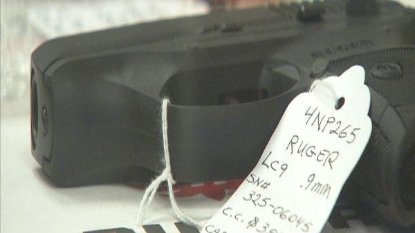 Gun sales boost after I-594 passes
