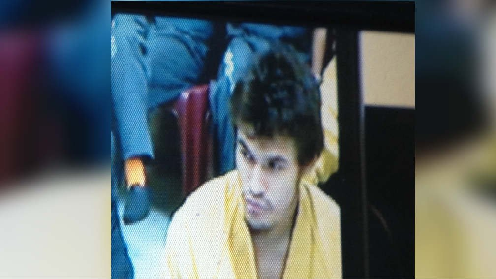 Bail for 20-year-old Joseph Hensz was set at $75,000 on Monday afternoon.