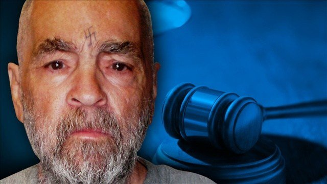Mass murderer Charles Manson has gotten a license to marry a 26-year-old woman who visits him in prison.