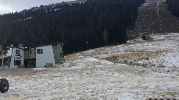 A decision is expected Thursday in the expansion of Mt. Spokane Ski and Snowboard Park