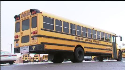 how to become a school bus driver in virginia