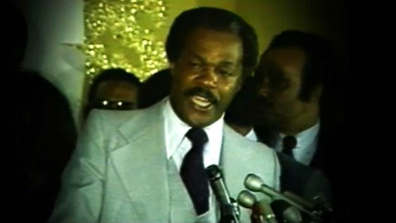 Former D.C. Mayor Marion Barry died just after midnight on Sunday.