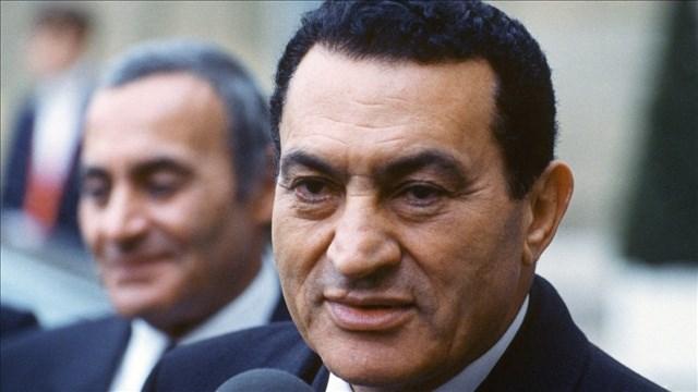 An Egyptian court has dismissed criminal charges against former president Hosni Mubarak.