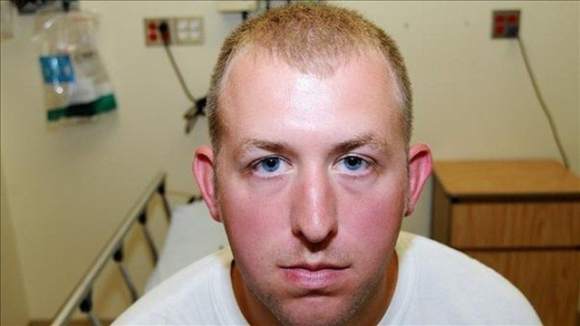 Darren Wilson has resigned from the Ferguson Police Department.