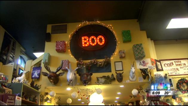 Spokane celebrates small business Saturday