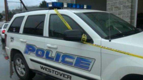 State police say four people are dead in three shootings in north-central West Virginia. Photo: NBC