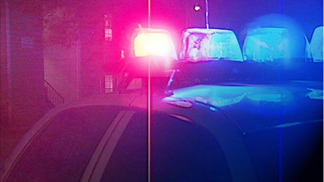Robbery at Shopko in Coeur d'Alene