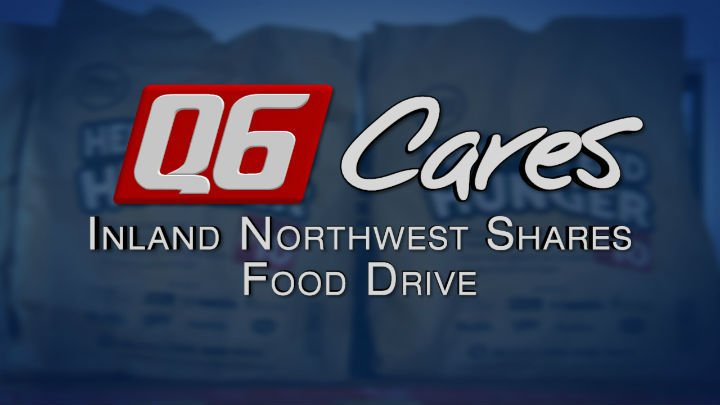 We collected tens of thousands of dollars and pounds of food thanks to viewers like you for the Northwest Harvest Food Bank!
