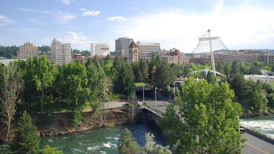 Spokane makes best of list