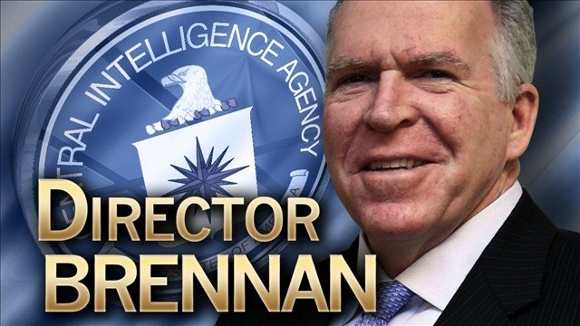 Brennan told a news conference that valuable intelligence did come from the interrogations.