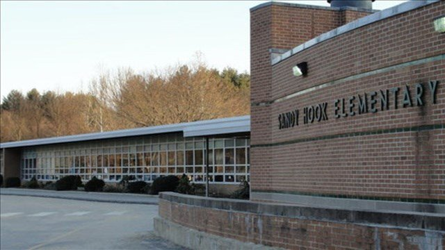 Sunday is the second anniversary of the Newtown school shooting.