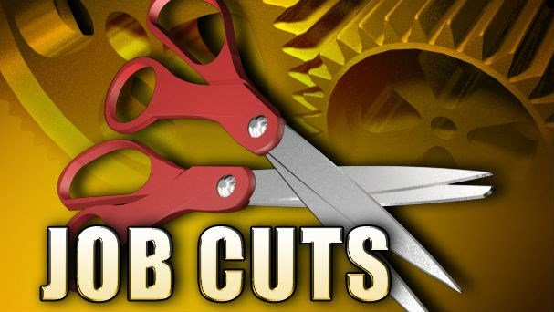 Spokane Rock Products has laid off 45 people.
