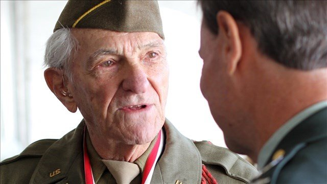The area of North Idaho including Kootenai County is home to roughly 20,000 veterans. Photo: Ryan Johnson / Flickr / MGN