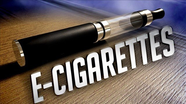 "According to a federal survey released Tuesday, the number of teens using E-cigarettes or ""vaping"" is on the rise."