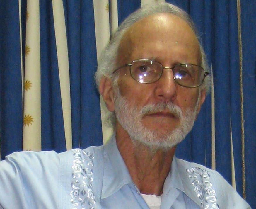 American Alan Gross released from Cuba after 5 years in prison