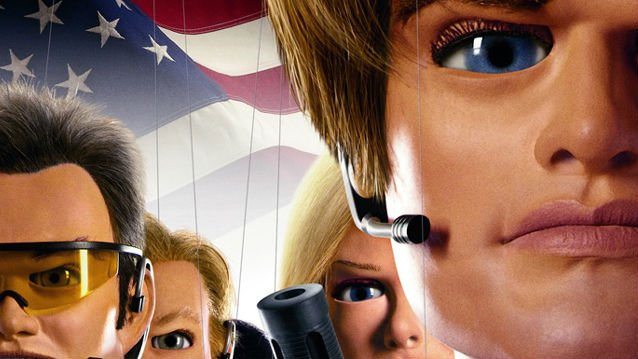 A theater in Texas will be showing 2004's Team America: World Police in place of The Interview