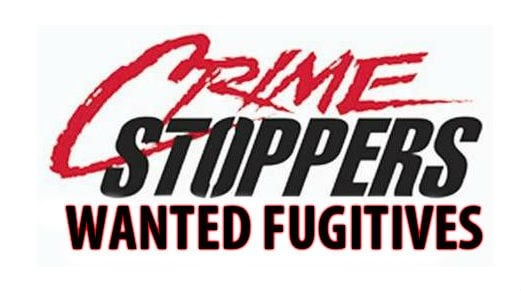 Persons with information regarding this fugitive whereabouts should call the Crime Stoppers Tip Line at 1-800-222-TIPS